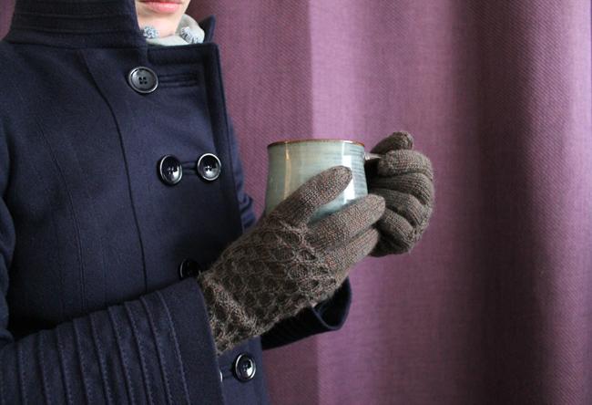 Lagniappe Gloves Mug