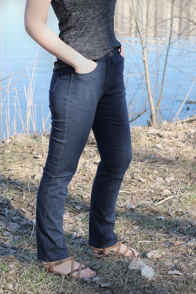 Jeans Full